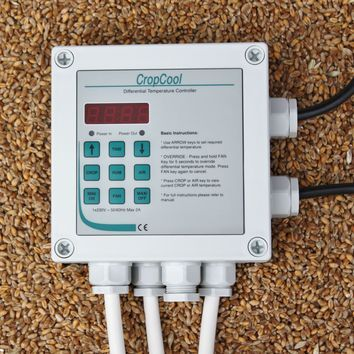 'CROPCOOL' Temperature Controller