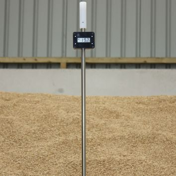 Digital Grain Temperature Probe 2m