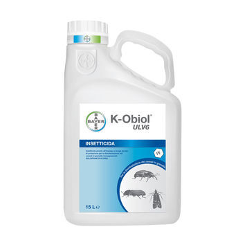 K-Obiol ULV6 Treatment